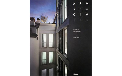 "Mondadori-Electa, ""Arassociati Architetture"""