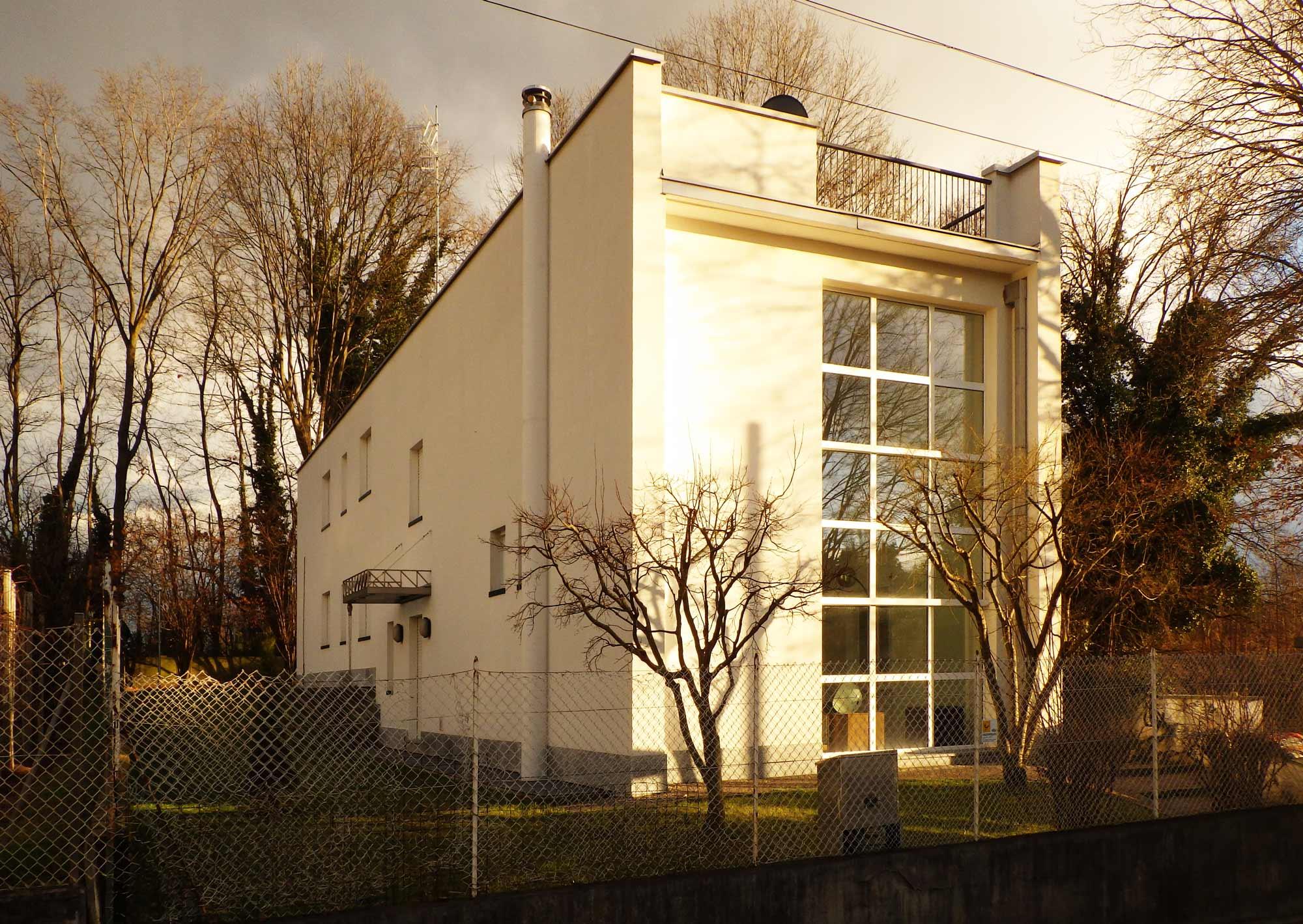 ristrutturazione residenze Carbonate