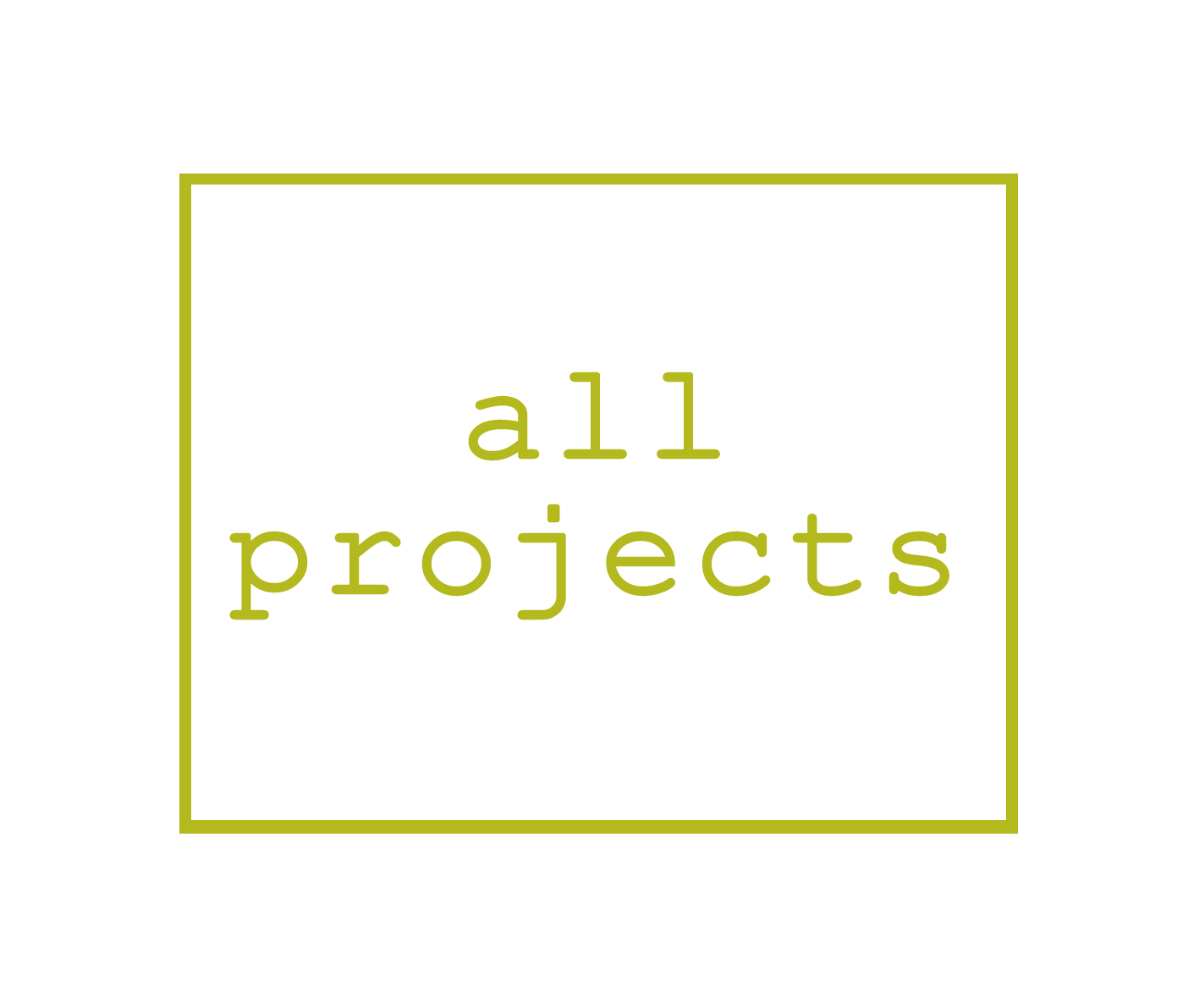 ALL PROJECTS