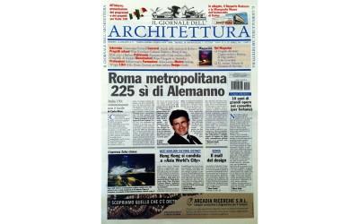 Il Giornale dell'Architettura