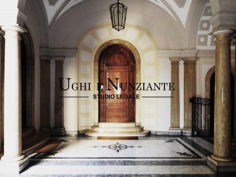 Studio legale Ughi e Nunziante Milano