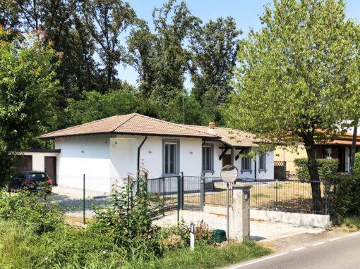 Residenza a Lentate sul Seveso