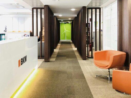 Uffici a Milano